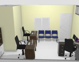 projeto escritorio novo