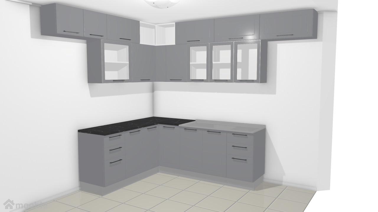Cozinha Kleber Vaneli