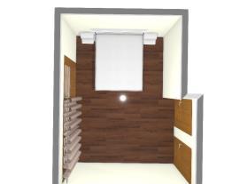 Decoração Suite