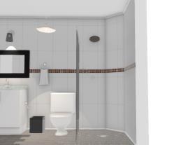 Meu projeto no Mooble Banheiro Palladium