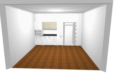 cozinha anuzia
