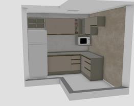 Cozinha Connect 19