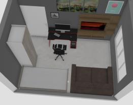 Meu projeto da casa