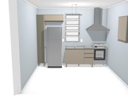 modelo 04 cozinha