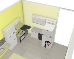Cozinha novo projeto 2