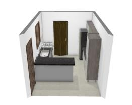 Cozinha vó 2