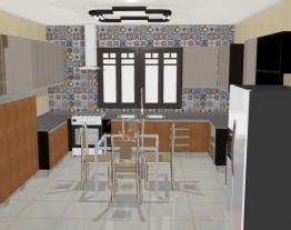 Cozinha Antonieta
