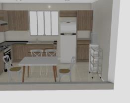 Cozinha MN
