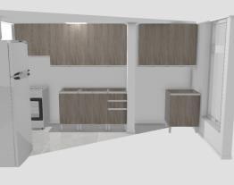 Diully - Cozinha
