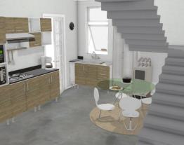 Cozinha Floripa