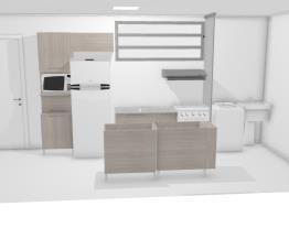 Cozinha Solaris IV