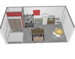 Casa Garagem