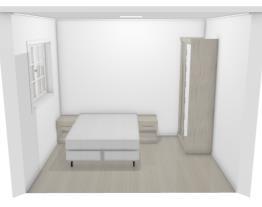 Projeto Rosicler quarto giovanna