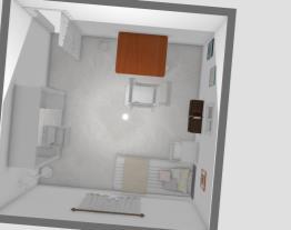 O projeto do meu quarto