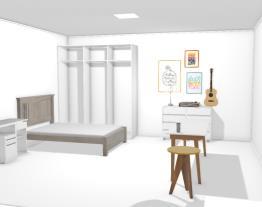 quarto da kally