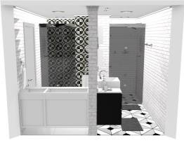 Banheiros Ap
