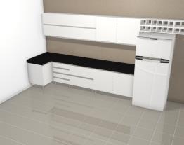 cozinha zander