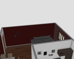 Projeto de Unidade Residencial