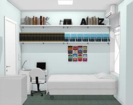 Dormitório Zulma