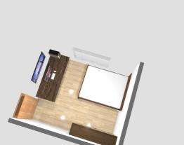 Projeto meu quarto