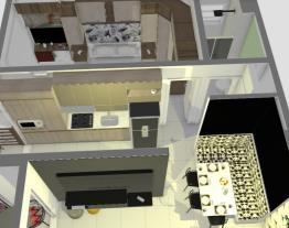 Apartamento Unitá Gogão 191
