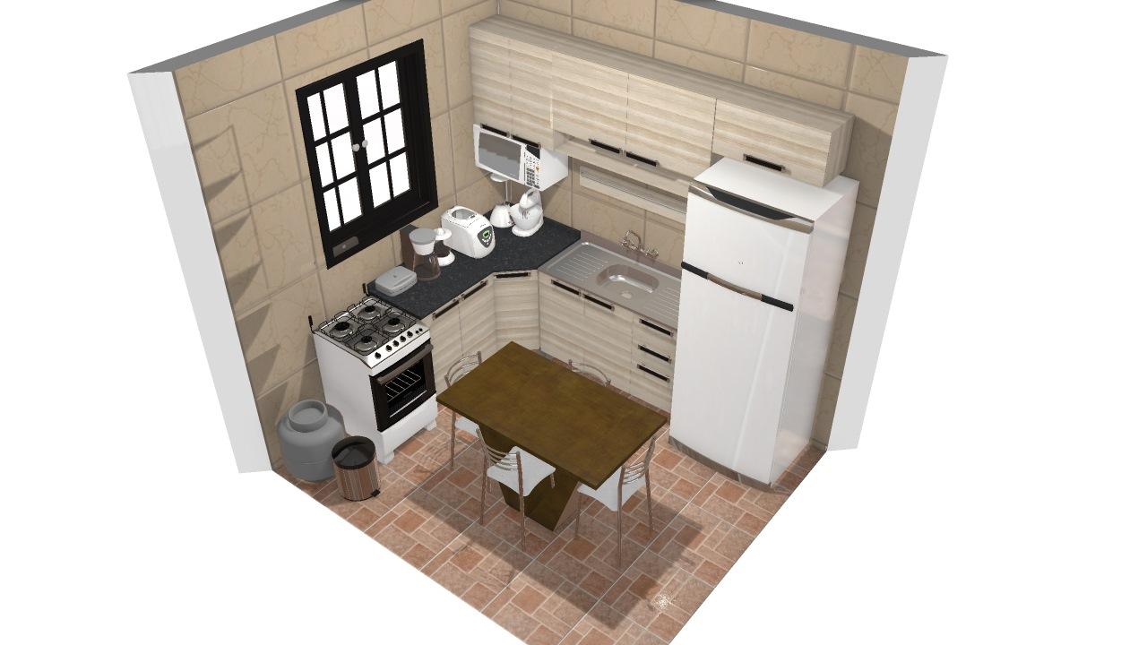 cozinha basica