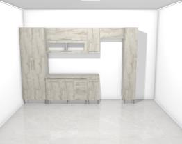 Cozinha 1 Esplanada 2100