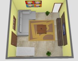 sala Sergio rua 22
