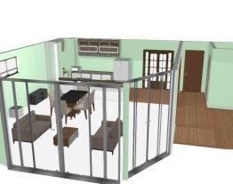 Projeto minha casa ♥