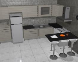 cozinha leanne