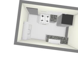 Projeto cozinha 3