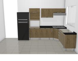 cozinha space 2