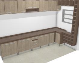 Cozinha Parte 3