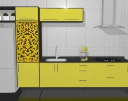 Cozinha Paris