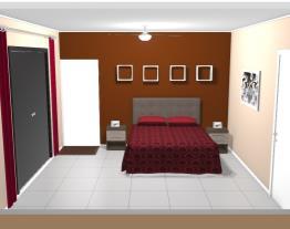 projeto do meu quarto mg