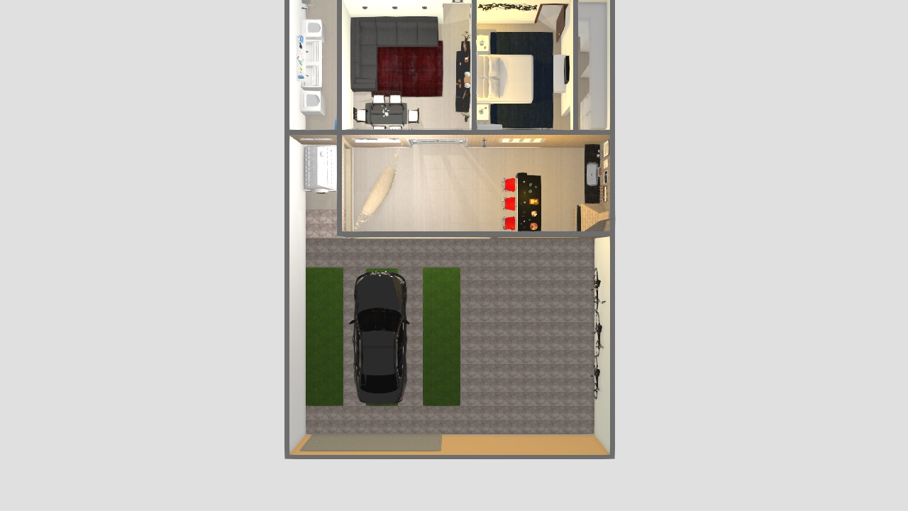 Casa da Biana 2