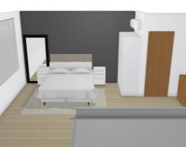 loft - quarto ok