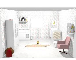 Meu projeto quarto de bebê