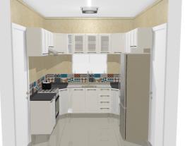 Cozinha Mercedes