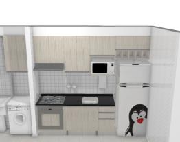 Mirian cozinha