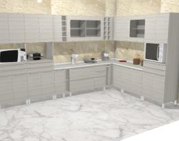 cozinha de Juvenaldina riberopolis