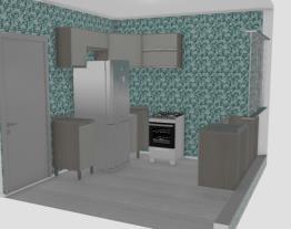 cozinha luiza
