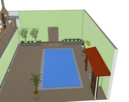 area piscina c\ ampliação