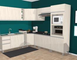 Cozinha Connect 18