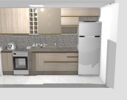 Meu projeto cozinha Kappesberg 2