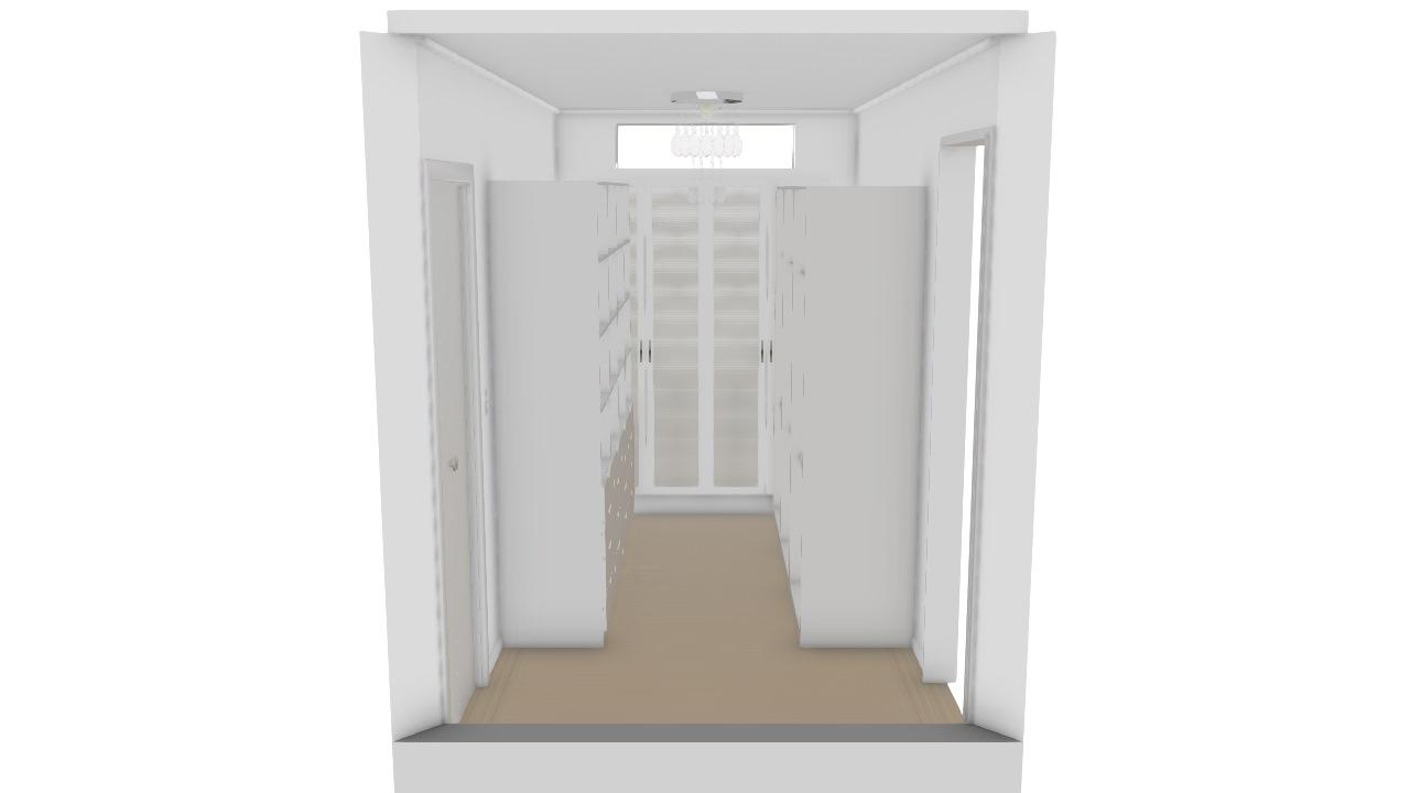 Closet P