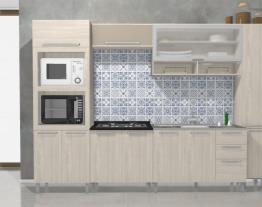 Cozinha Smart 09