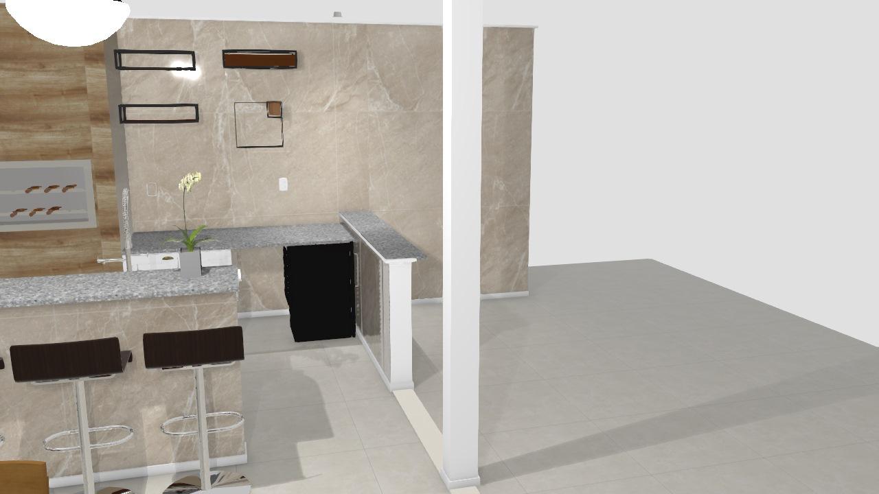 area externa 3