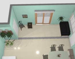 Área externa 2