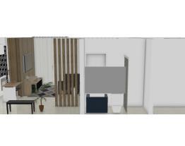 Apartamento - 408